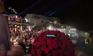 Μύκονος: Τριήμερος γάμος με «άρωμα» Ινδίας και μπάτζετ 2.000.000 ευρώ! (photos - video)