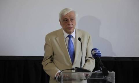 Επίτιμος δημότης Ξάνθης θα ανακηρυχθεί ο Πρόεδρος της Δημοκρατίας