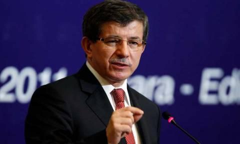 Τουρκία: Πρόταση για δημιουργία τριών μεγάλων καταυλισμών προσφύγων στη Συρία