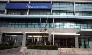 Νέα Δημοκρατία: Ο Τσίπρας επαιτεί τη διευθέτηση του χρέους