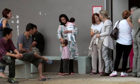 ΚΕΕΛΠΝΟ: Διαρκής φροντίδα για τους πρόσφυγες στο Τάε Κβον Ντο
