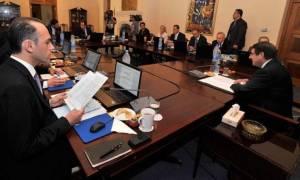 Υπουργικό Συμβούλιο Κύπρου: Πιστοποιητικό ποινικού μητρώου σε εταιρείες για έργα δημοσίου