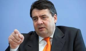 Γκάμπριελ: Ήξεις αφήξεις για την άρση των κυρώσεων σε βάρος της Ρωσίας