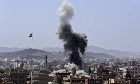 Τραγωδία σε γάμο: Τουλάχιστον 30 νεκροί μετά από βομβαρδισμό