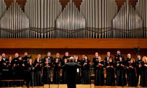 Η Κρατική Χορωδία Δωματίου της Αρμενίας στο Μέγαρο Μουσικής Αθηνών