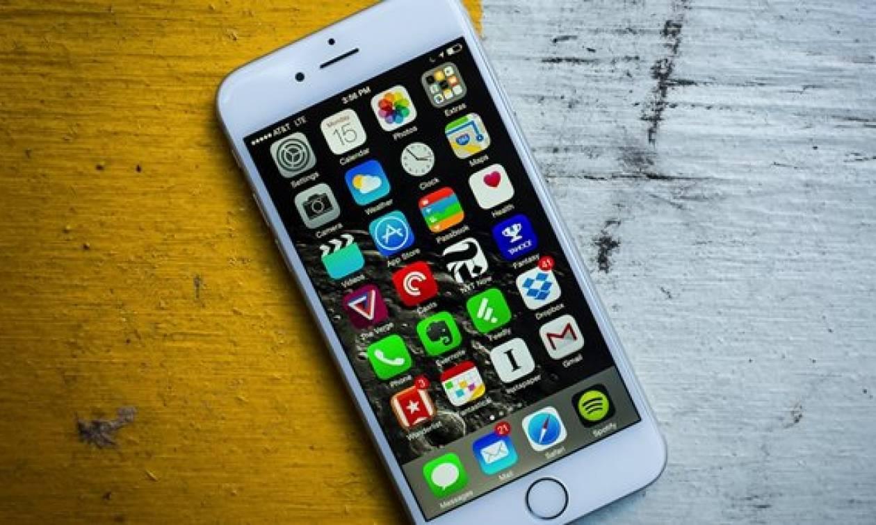 Στις 9 Οκτωβρίου στην Ελλάδα τα νέα iPhone 6s και 6s Plus