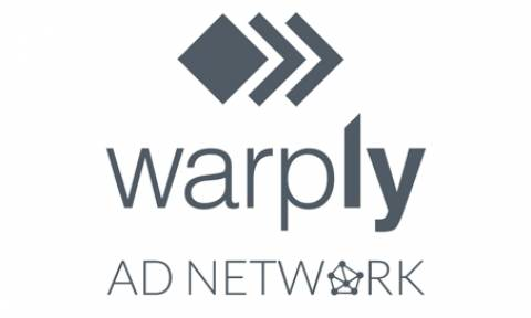 Στο Warply Ad Network 2 νέα apps