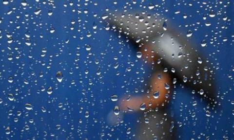 Καιρός: Συνεχίζονται οι βροχές την Τρίτη (29/9) – Πού θα χρειαστείτε ομπρέλες