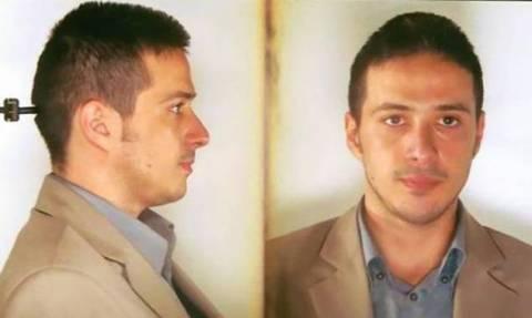 Terror suspect Giorgos Petrakakos and partner remanded in custody