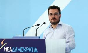 Παπαμιμίκος: Το καταστατικό της ΝΔ θα τηρηθεί πιστά