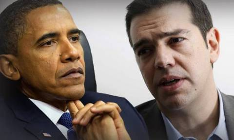 Ομπάμα σε Τσίπρα: Good job Alexis!