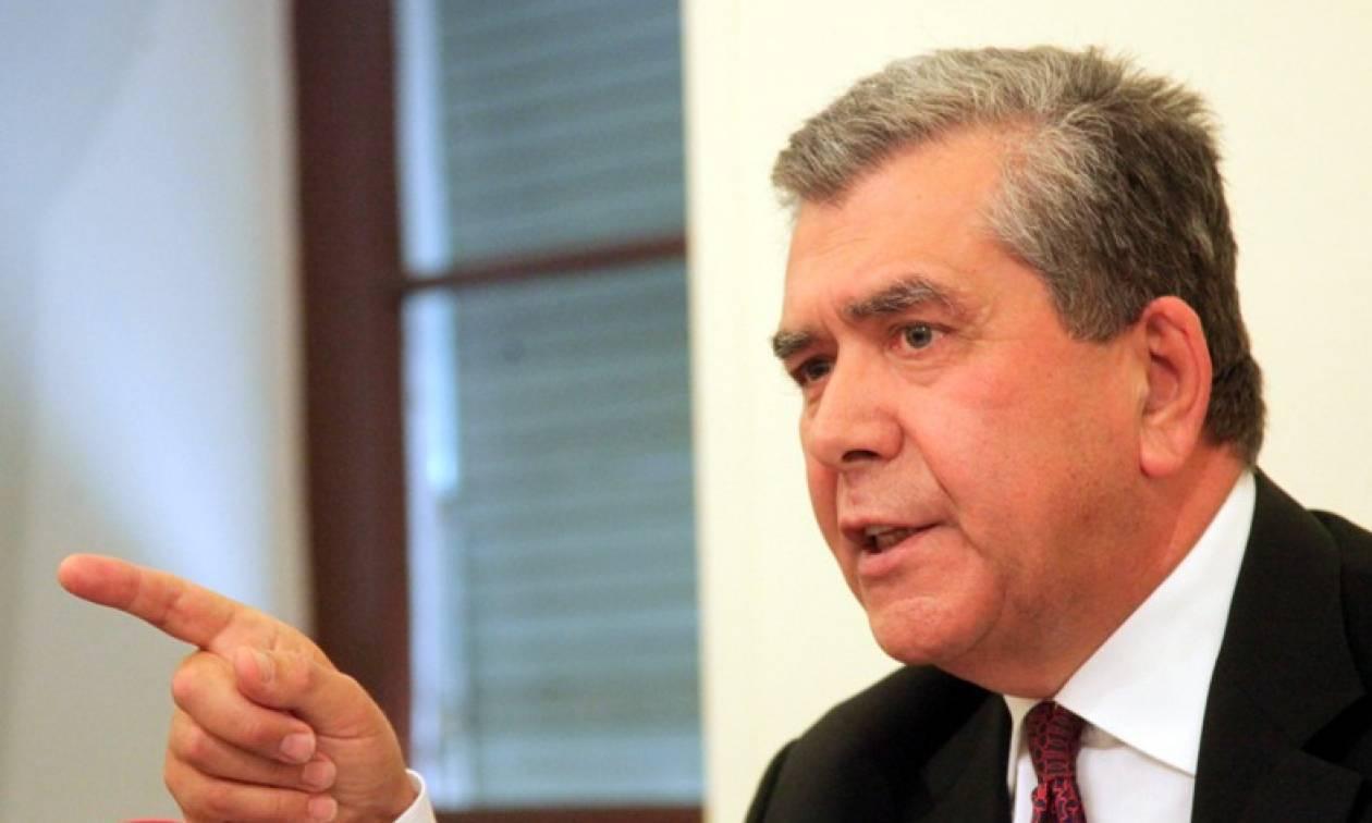 Μητρόπουλος: Παράνομες όλες οι μειώσεις των συντάξεων