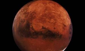 Mars: Δείτε εικόνες του Άρη από το Google Earth