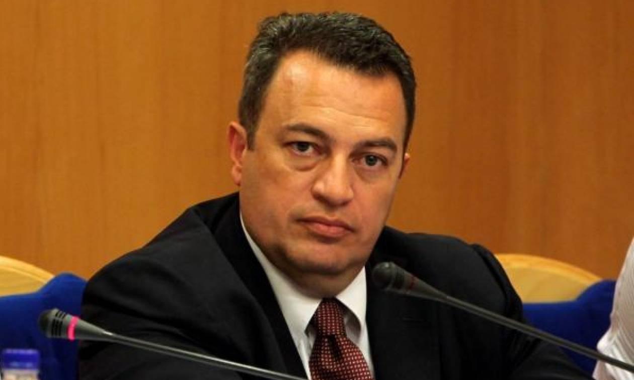 Ο Στυλιανίδης προειδοποιεί: Φόβος για «γελοιότητα» στη ΝΔ