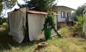 Γιάφκα του Πετρακάκου στην Αθήνα αναζητά η Αστυνομία - Νέα ευρήματα στο Μώλο Φθιώτιδας
