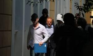 Προθεσμία για να απολογηθεί την Παρασκευή πήρε ο επιχειρηματίας Θωμάς Λιακουνάκος (photos-video)