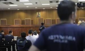 Πολιτική αγωγή: Να συμπεριληφθεί η δήλωση Μιχαλολιάκου περί πολιτικής ευθύνης στη δολοφονία Φύσσα