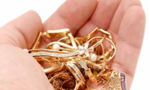 Κολωνάκι: 34χρονη είχε αδυναμία στα… κοσμήματα