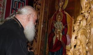 Στο Διδυμότειχο ο Αρχιεπίσκοπος Ιερώνυμος (pics)