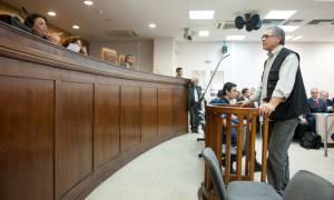 Δίκη Χρυσής Αυγής: Ένταση κατά τη διάρκεια της διαδικασίας