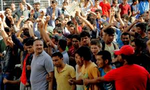 Νέο χώρο φιλοξενίας μεταναστών παραχωρεί ο Δήμος Αθηναίων