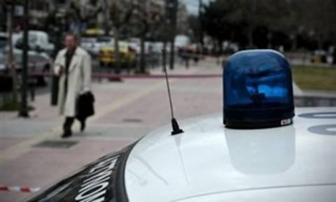 Τρίκαλα: Τηλεφώνημα για βόμβα στο δικαστικό μέγαρο