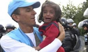 Δυνατότητα φιλοξενίας έως και 6.700 προσφύγων έχει η Σλοβενία