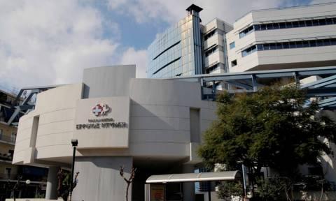 Ερρίκος Ντυνάν: Καταγγελία για παραβίαση του απορρήτου σε οροθετικό ασθενή