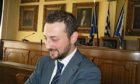 Σαράντος Ευσταθόπουλος: Ζητώ τη στήριξη 50 «εθελοντών» της Πολιτικής Επιτροπής της ΝΔ