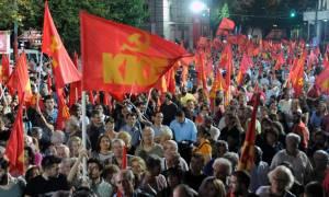 «Απαράδεκτη στοχοποίηση» στελεχών του ΚΚΕ από την κυβέρνηση της Ουκρανίας