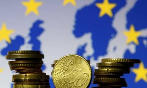Κομισιόν: Άνοδο κατέγραψε ο δείκτης οικονομικής εμπιστοσύνης στην Ελλάδα