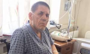 Η ιστορία του Τούρκου που έζησε μισό αιώνα στο νοσοκομείο χωρίς να έχει τίποτα! (video)