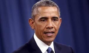 Ομπάμα: Ανοιχτός σε συνεργασία με Ρωσία και Ιράν για το συριακό