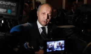Φαμπιούς: Η Ρωσία μιλά πολύ αλλά δεν κάνει τίποτα εναντίον των τζιχαντιστών