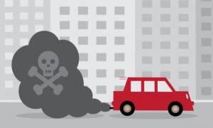Απειλή για τη ζωή όσων έχουν κάνει μεταμόσχευση πνεύμονα τα καυσαέρια των αυτοκινήτων