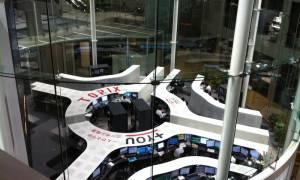 Θετική αντίδραση σημειώνει το χρηματιστήριο στο Τόκιο