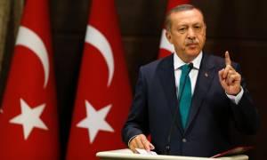 Ερντογάν: Πάνω από 30 Κούρδοι αντάρτες νεκροί σε επιχειρήσεις κατά τη διάρκεια της νύχτας
