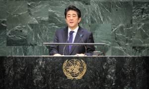 Η Ιαπωνία δεν θα δεχτεί παραπάνω μετανάστες αλλά θα τριπλασιάσει το ποσό βοήθειας προς αυτούς