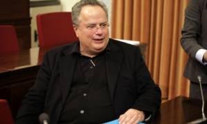 Τριμερής υπουργική συνάντηση Ελλάδας - Κύπρου - Αιγύπτου, στη Ν. Υόρκη