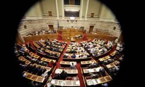 Βουλή: Το Σάββατο (03/10) ορκίζονται οι βουλευτές, τη Δευτέρα (05/10) αρχίζουν οι προγραμματικές