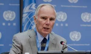 Σφοδρή επίθεση του ειδικού εισηγητή του ΟΗΕ στην Παγκόσμια Τράπεζα
