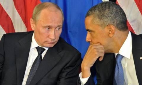 Μηνύματα Ομπάμα και Πούτιν σε Αναστασιάδη με διαβεβαιώσεις για το Κυπριακό