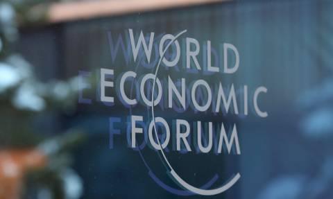 World Economic Forum:  Χαμηλότερα από τη Μποτσουάνα η Ελλάδα στην ανταγωνιστικότητα