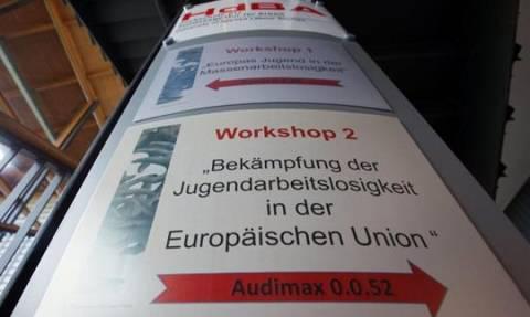 Γερμανία: Μικρή αύξηση των ανέργων τον Σεπτέμβριο