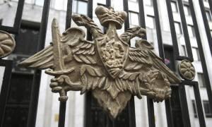 Ανταλλαγή πληροφοριών ανάμεσα σε Ρωσία και ΗΠΑ για τις αεροπορικές επιδρομές στη Συρία