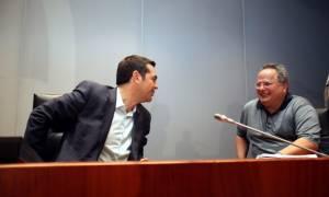 Σήμερα (30/09) η συνάντηση Τσίπρα – Κοτζιά με Κέρι