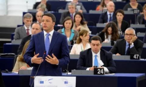 Νέα μείωση της ανεργίας στην Ιταλία, ικανοποίηση του Ρέντσι