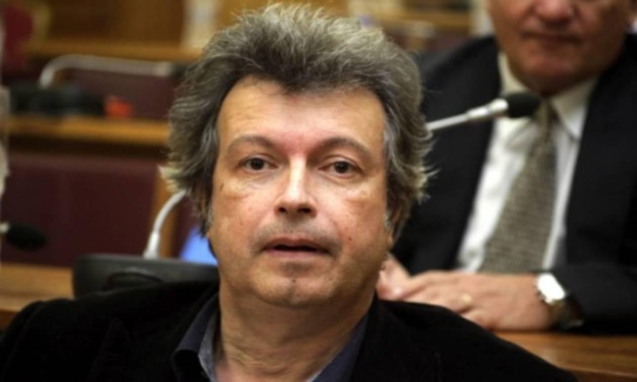 Τατσόπουλος: Ο Καμμένος είναι ο χρήσιμος ηλίθιος του Τσίπρα