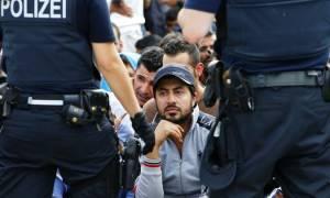 «Ο χειμώνας πλησιάζει και τα μέτρα για την προστασία των προσφύγων δεν επαρκούν»