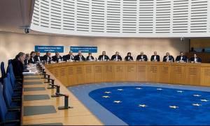 «'Οχι» του ευρωπαϊκού δικαστηρίου σε προσφυγή Ελληνα για διαγραφή του χρέους